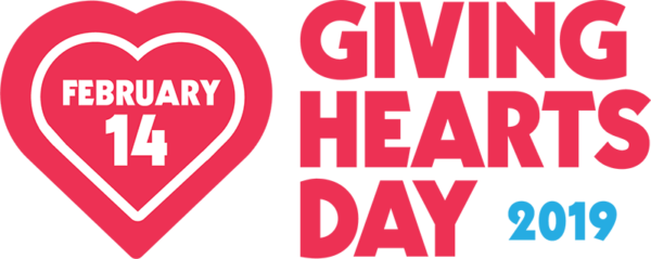 2019 Giving Hearts Day