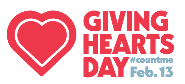 2020 Giving Hearts Day